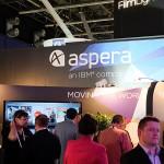 IBC2014-Video: Digitale Files mit Aspera-Software distribuieren