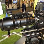 IBC2014: Fujifilm-Neuheiten