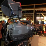 IBC2014-Video: Grass Valley zeigt Prototyp einer 2/3-Zoll-4K-Live-Kamera