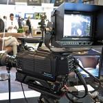IBC2014: Ikegami zeigt kostengünstige Studiokamera-Lösung