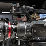 4K-Special Kameras: JVC GY-LS300