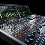 IBC2014: Lawo zeigt mc²36 Ravenna Audiokonsole