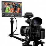 IBC2014-Video: Marshall Full-HD-Monitor mit 7 Zoll