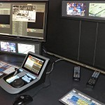 IBC2014: Quantel steigt ins Live-Highlight-Editing ein