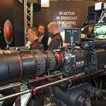 IBC2014: Red zeigt Broadcast-Modul und Zubehör
