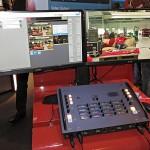 IBC2014: Skype für Profis — Riedel zeigt STX-200
