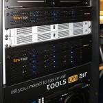 IBC2014-Video: ToolsOnAir zeigt eigenes Speichersystem