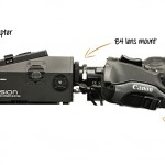 IBC2014-Video: Crosscast Highspeed-Kamera XFusion