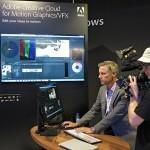 IBC2015-Video: Adobe – Neuheiten und aktuelle Trends