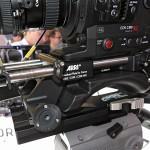 IBC2015-Video: Neues Kamerazubehör von Arri PCA