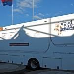 IBC2015: Streamline S8 — 4K-OB-Van von Broadcast Solutions