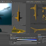 IBC2015: Maxon Cinema 4D Release 17 ab sofort verfügbar