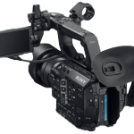 IBC2015: Sony kündigt 4K-Camcorder PXW-FS5 an