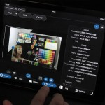 IBC2015: Technologie-Demo für Kamera-Farbangleich