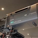 IBC2015: 4K-Objektive von Fujinon bei Timeline, Telerecord und ES Broadcast