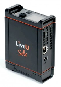 LiveU Solo, IP-Bonding