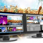 IBC2015-Video: Matrox zeigt Monarch HDX und VS4 Recorder Pro