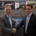 IBC2015: Qvest Media und V-Nova kooperieren