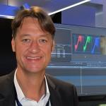 IBC2015: Stefan Weidner bei Rohde & Schwarz