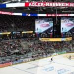 IBC2015: SAP Arena investiert in EVS
