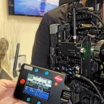 IBC2015: Semote Fernsteuerung