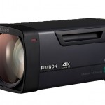 IBC2015: 4K-Objektive für den 2/3-Zoll-Markt bei Fujifilm
