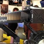 IBC2015-Video: Kamerakopflicht Zylight »Newz«