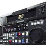 JVC: BR-D95