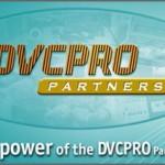 Neue DVCPRO-Partner-Website