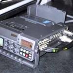 Sony (DVCAM): DSR-50P