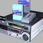 Sony (Professional): MSW-2000-Serie