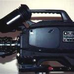 Panasonic: AJ-D215H