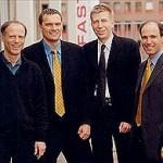 NAB2001: Neue Führungsriege bei Fast