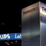NAB2001: Wie Thomson und Philips zusammenwachsen sollen