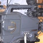 NAB2002: Kameras, Camcorder, Dock-Recorder