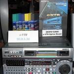 Sony (Professional): e-VTR