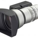 IBC2005: Neue Canon-Objektive für 1/2- und 2/3-Zoll-Kameras