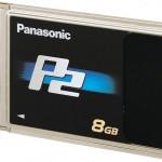 NAB2007: Neue P2-Karten verfügbar