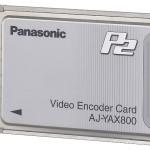 P2-Encoder-Card verfügbar