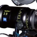 NAB2005: Objektive, optisches Zubehör