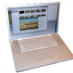 NAB2006: Apple zeigt 17-Zoll-MacBook sowie XDCAM-HD- und 24p-Integration