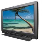 NAB2006: Panasonic mit neuem LCD-Monitor