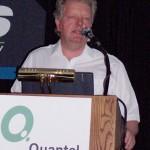 NAB bröckelt weiter: Quantel stellt 2009 nicht aus