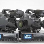 NAB2006: Sony liefert XDCAM HD-Geräte aus und ergänzt XDCAM-Linie