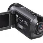 NAB2007: Panasonic präsentiert AVCHD für Profis