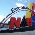 NAB2007: Ausrüstung und Zubehör