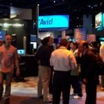 NAB2007: Avid stellt Liquid Chrome Xe und Update 7.2 für alle Liquid-Produkte vor
