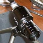 NAB2007: Erweiterungen für Iconix HD-Mini-Kamera