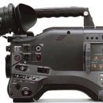 NAB2007: Panasonic zeigt neuen P2HD-Camcorder