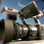 NAB2007: Sony kündigt XDCAM EX mit Festspeichermedium an